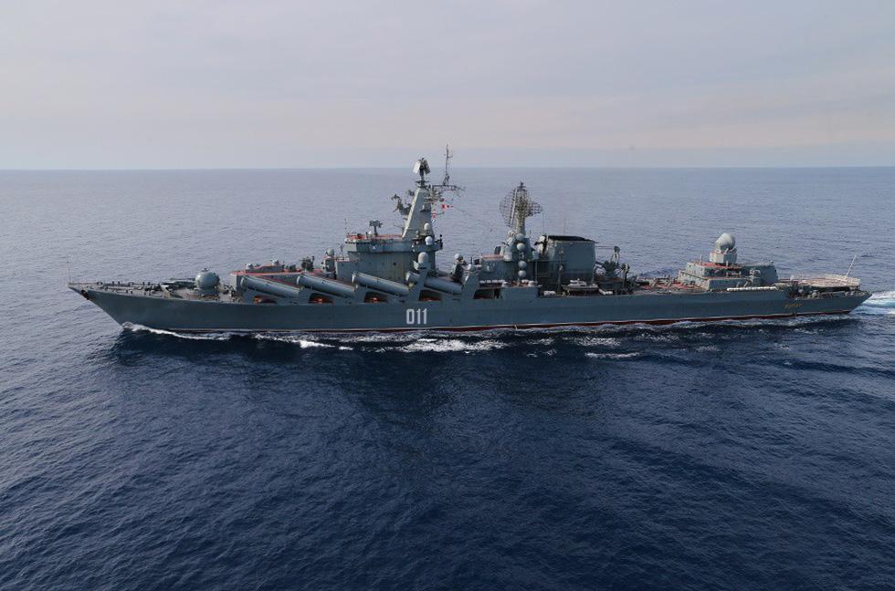 Vũ khí khủng của Nga trong 2 năm ở Syria - Ảnh 8.
