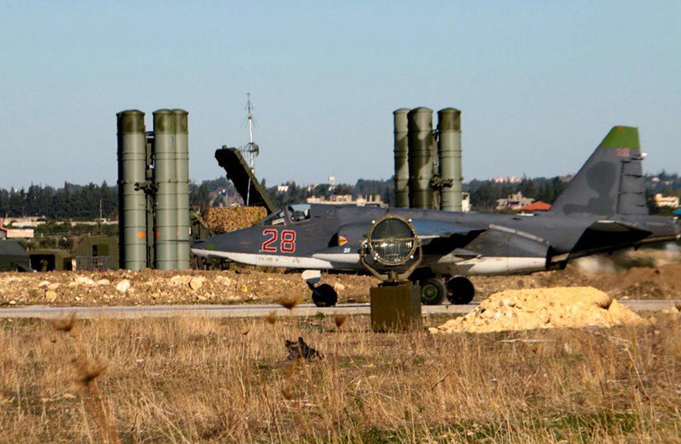 Vũ khí khủng của Nga trong 2 năm ở Syria - Ảnh 7.