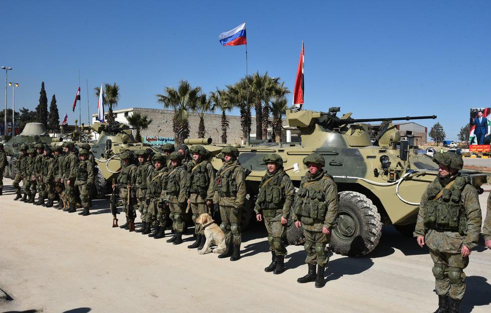 Vũ khí khủng của Nga trong 2 năm ở Syria - Ảnh 17.