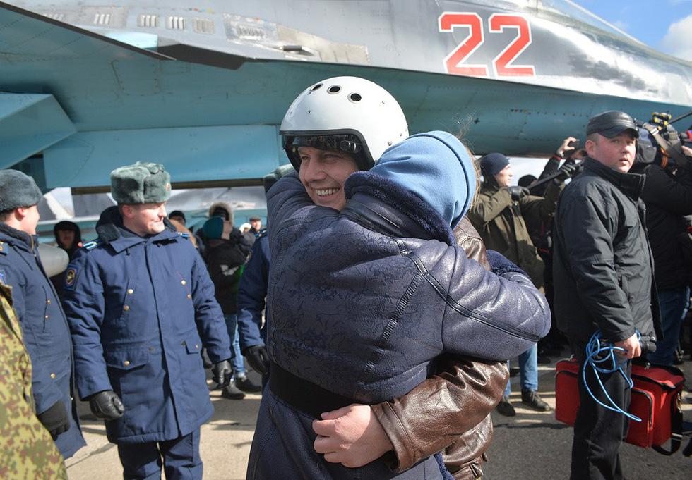Vũ khí khủng của Nga trong 2 năm ở Syria - Ảnh 26.