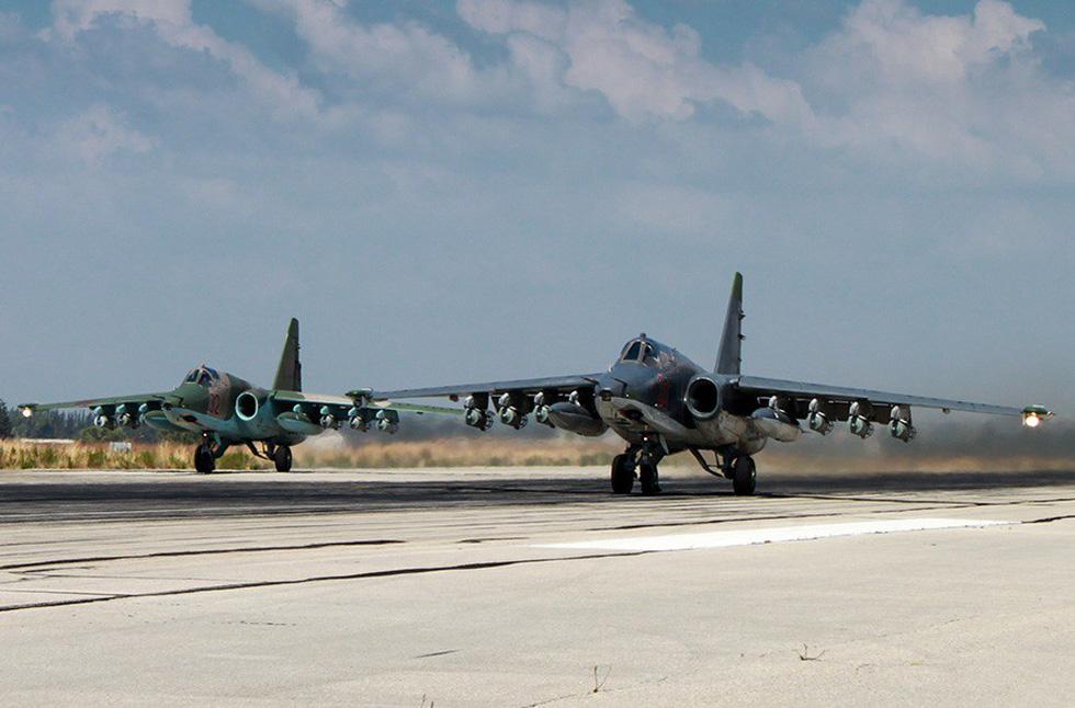 Vũ khí khủng của Nga trong 2 năm ở Syria - Ảnh 3.