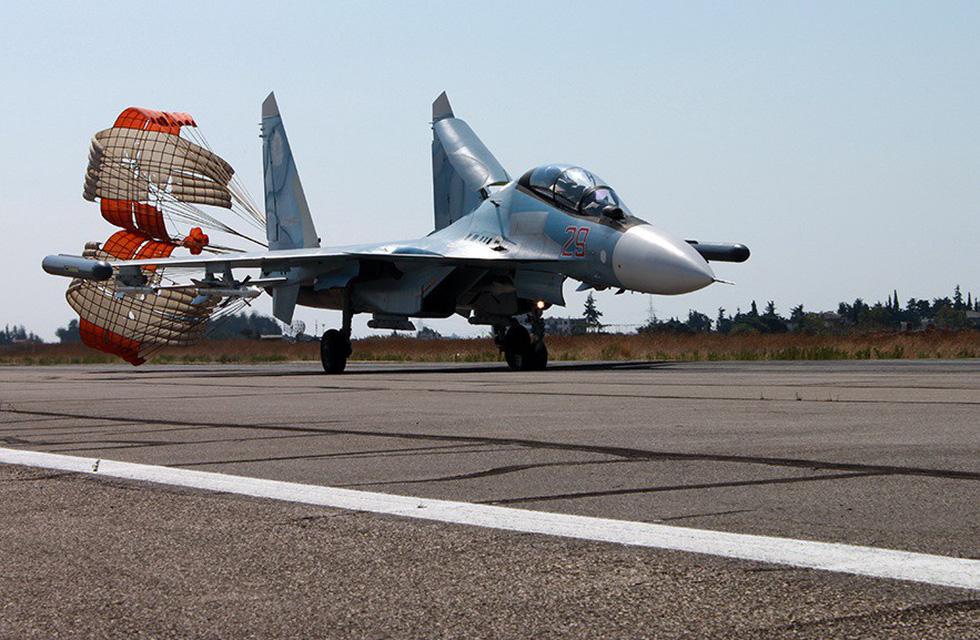 Vũ khí khủng của Nga trong 2 năm ở Syria - Ảnh 14.