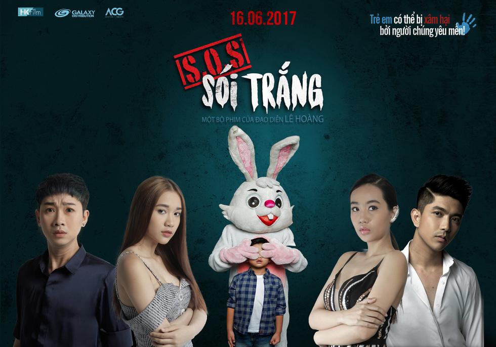 10 phim Việt đáng quên nhất năm 2017 - Ảnh 4.