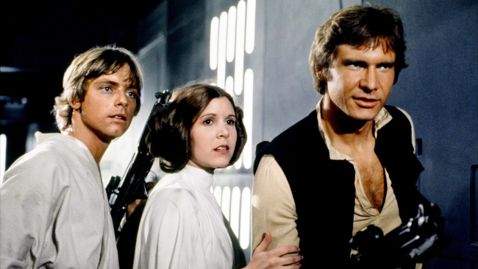 Star Wars 8 và lời chia tay hoàn hảo cho những khởi đầu - Ảnh 2.