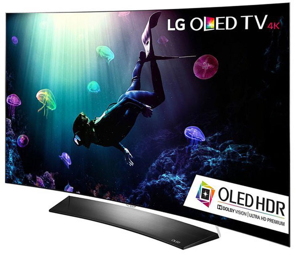 Điểm mặt loạt TV OLED 2017 của LG - Ảnh 2.
