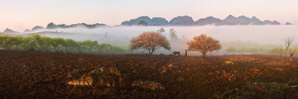 Ngắm ảnh panorama của Hoàng Thế Nhiệm - Ảnh 1.