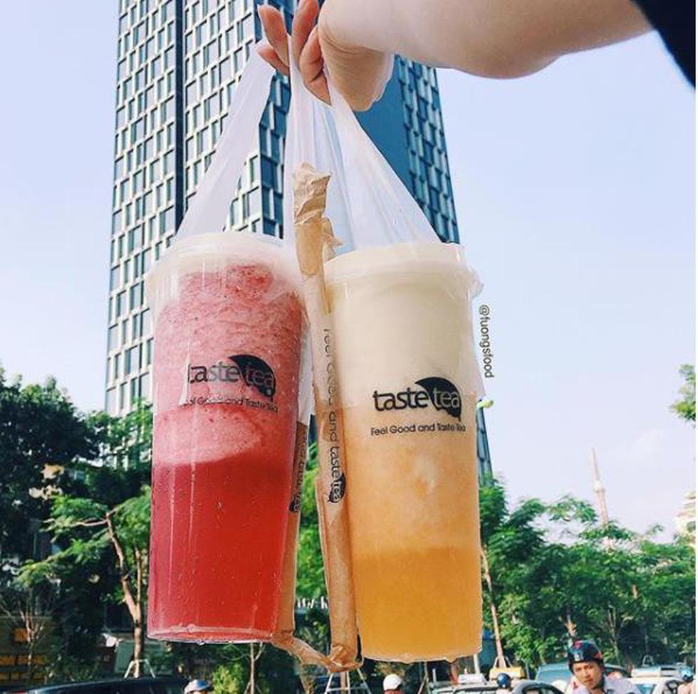 Đến phố đi bộ Nguyễn Huệ mà không thử những món này thì thật tiếc - Ảnh 11.