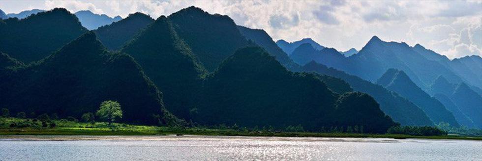 Ngắm ảnh panorama của Hoàng Thế Nhiệm - Ảnh 3.