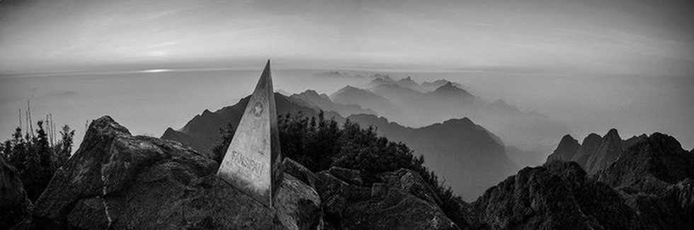 Ngắm ảnh panorama của Hoàng Thế Nhiệm - Ảnh 4.