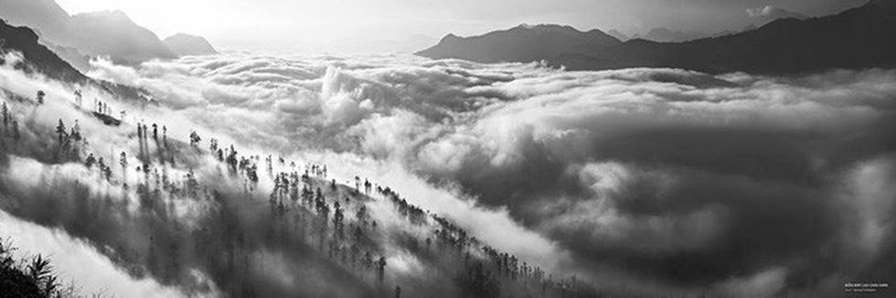 Ngắm ảnh panorama của Hoàng Thế Nhiệm - Ảnh 10.