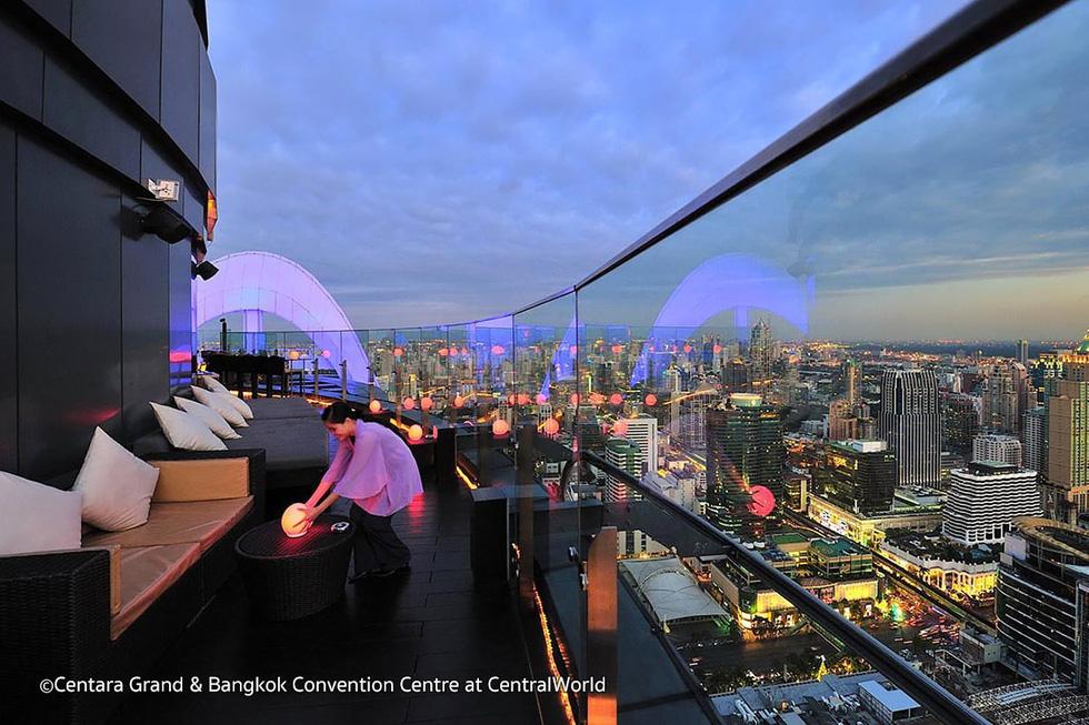 9 quán bar ở Bangkok đẹp ngất ngây - Ảnh 33.