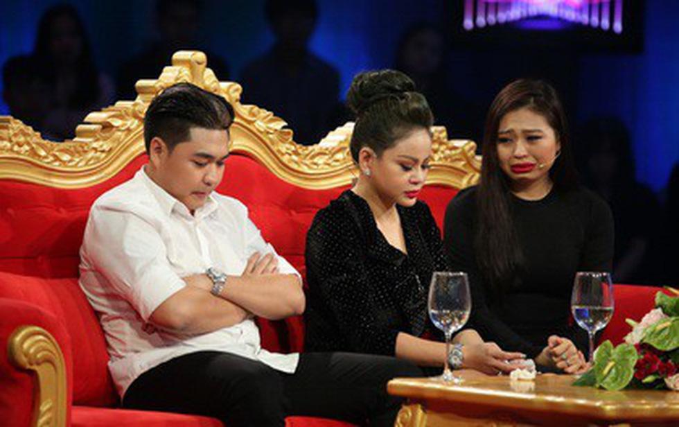 Đời sống văn hóa giải trí Việt - cuối năm nhìn lại - Ảnh 27.