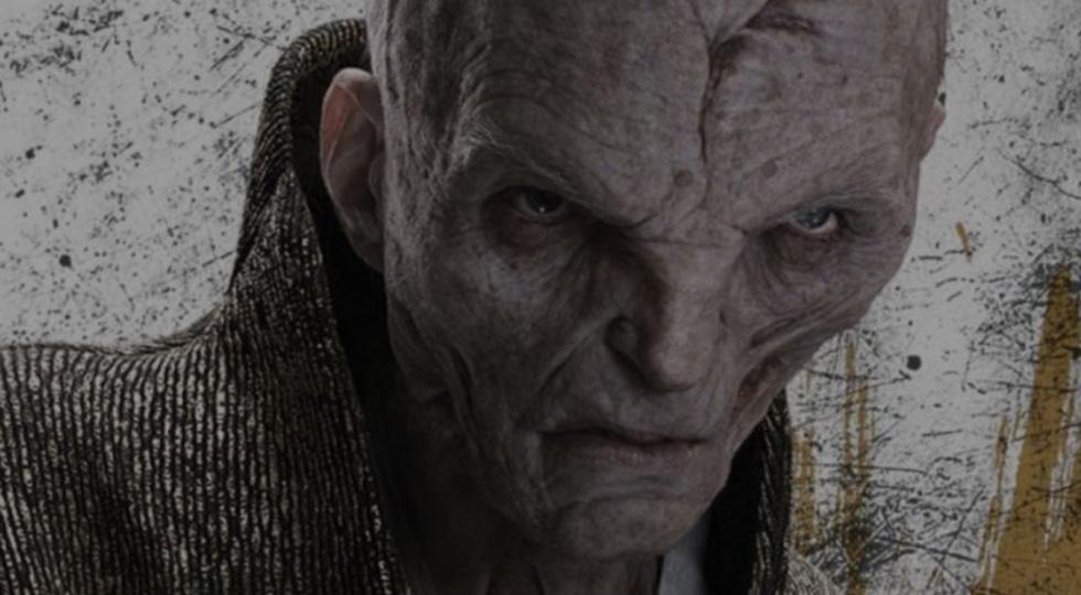 Star Wars 8 và lời chia tay hoàn hảo cho những khởi đầu - Ảnh 17.