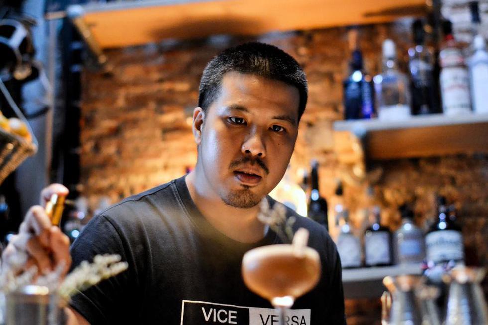 9 quán bar ở Bangkok đẹp ngất ngây - Ảnh 31.