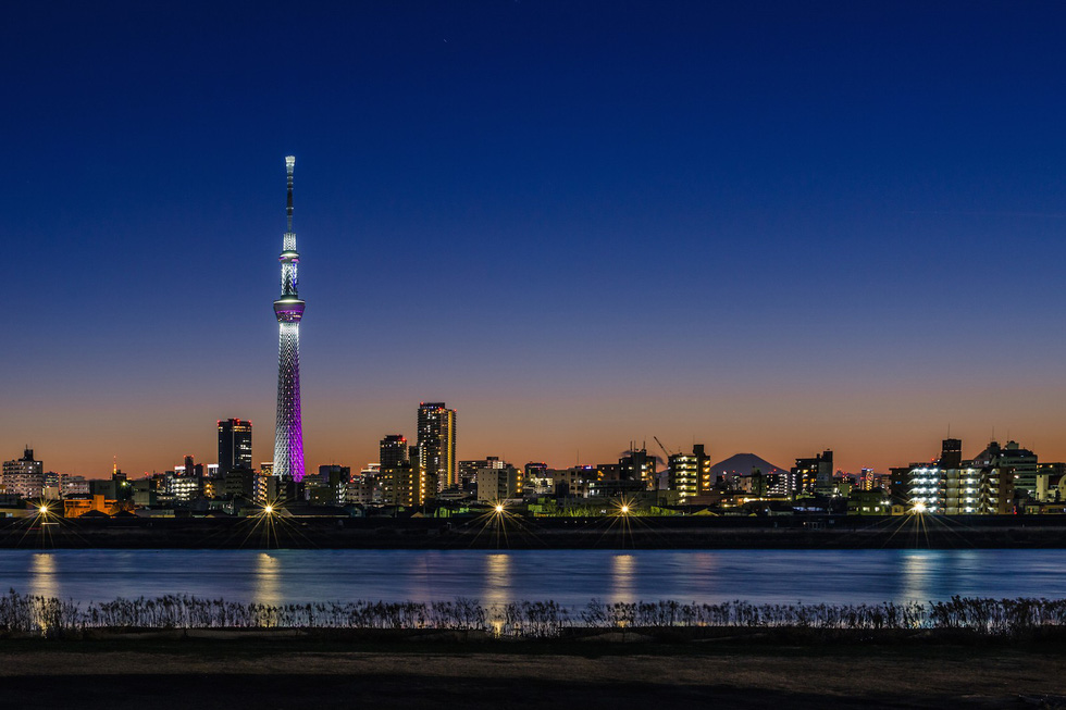 Đi Tokyo đừng quên ăn tối cùng Geisha - Ảnh 1.