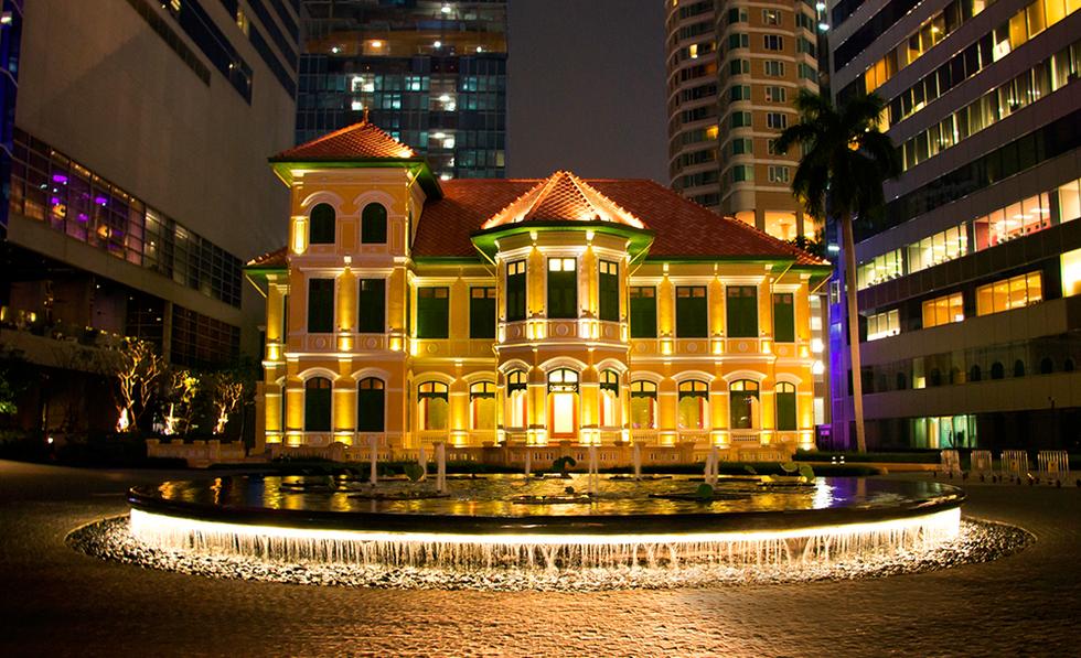 9 quán bar ở Bangkok đẹp ngất ngây - Ảnh 12.
