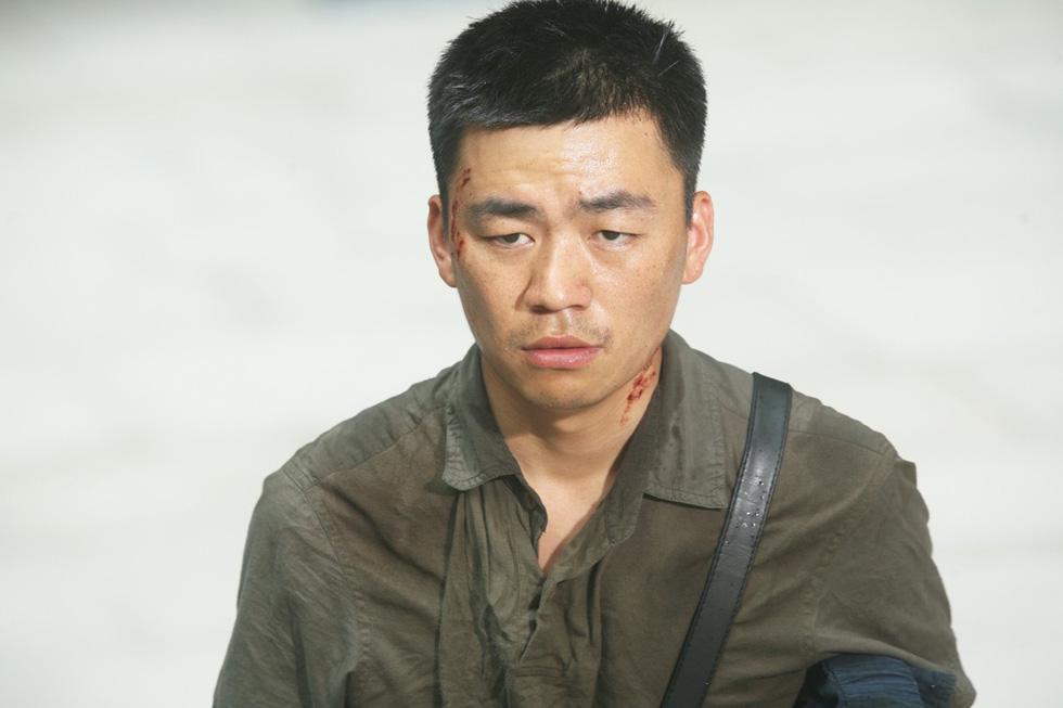Củng Lợi, Châu Đông Vũ, Địch Lệ Nhiệt Ba... người sao phim vậy - Ảnh 8.