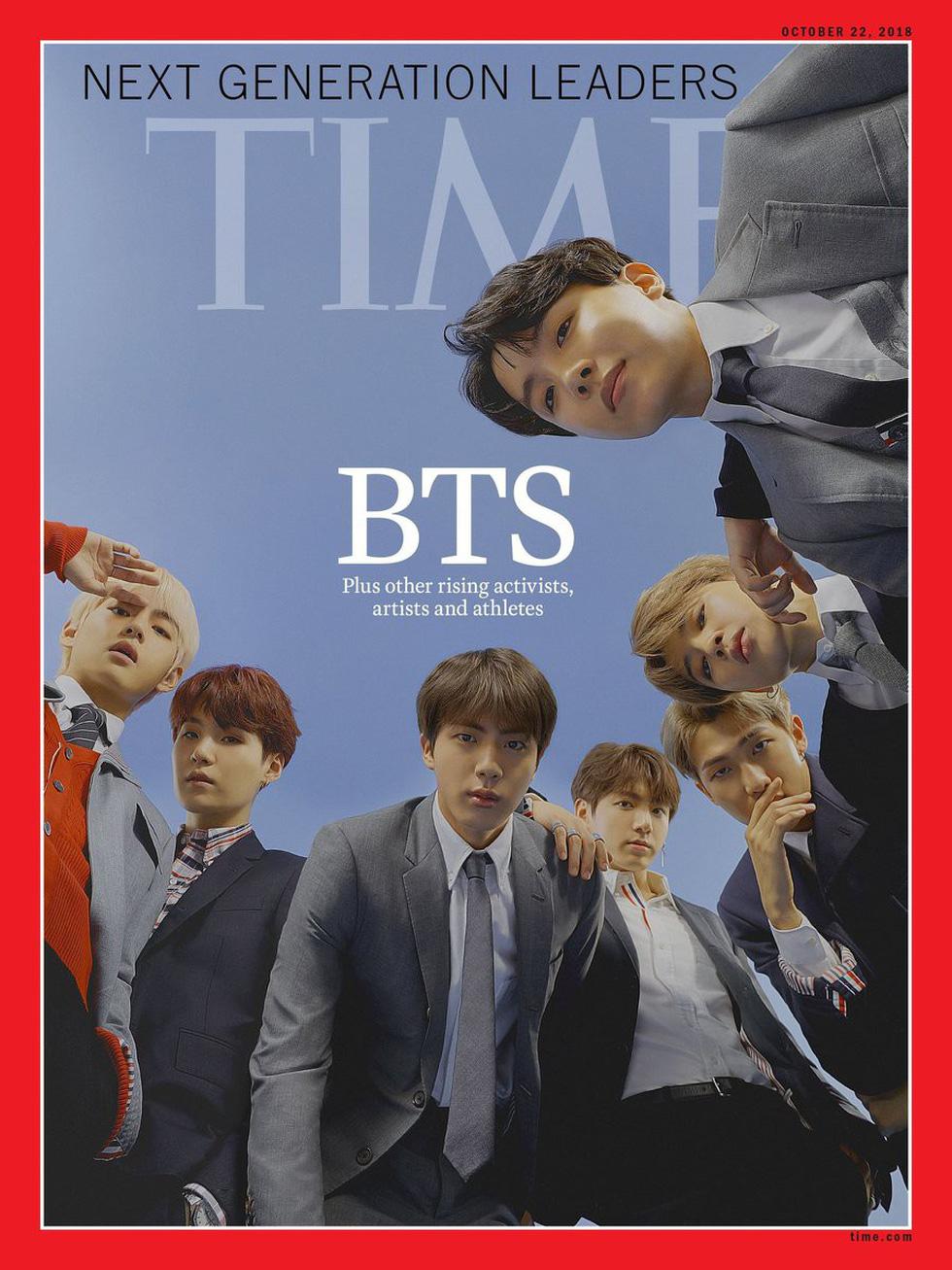 BTS đã trở thành boyband đình đám nhất thế giới như thế nào? - Ảnh 5.