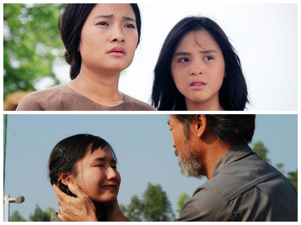 Phụ nữ Việt trên phim: Sao có thể khổ đau, nhẫn nhịn đến thế? - Ảnh 4.