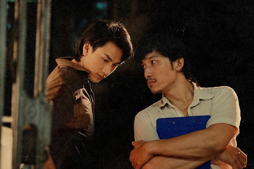Liên Bỉnh Phát của Song Lang và tri kỉ giữa hai người đàn ông - Ảnh 7.