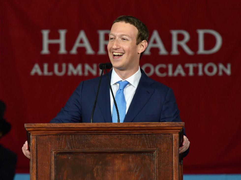 Khám phá những điều bất ngờ ở Đại học Harvard - Ảnh 3.