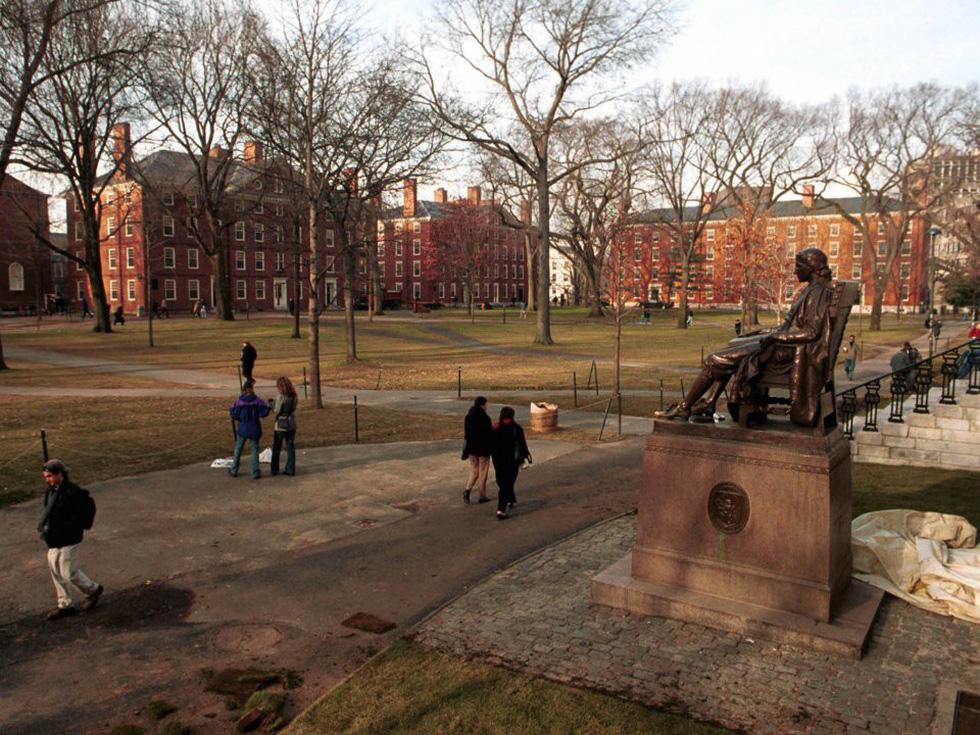 Khám phá những điều bất ngờ ở Đại học Harvard - Ảnh 4.