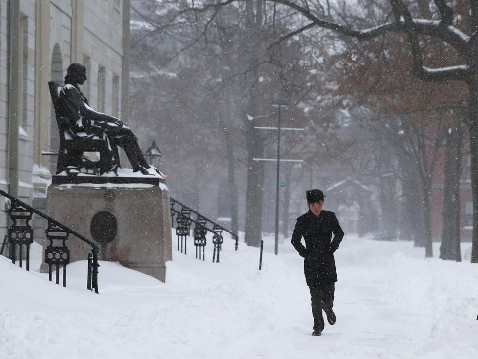Khám phá những điều bất ngờ ở Đại học Harvard - Ảnh 15.