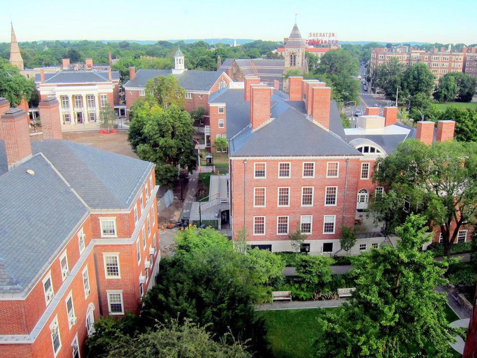 Khám phá những điều bất ngờ ở Đại học Harvard - Ảnh 2.