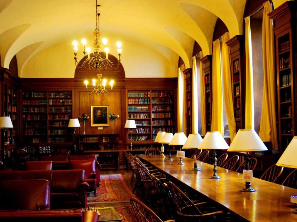 Khám phá những điều bất ngờ ở Đại học Harvard - Ảnh 11.