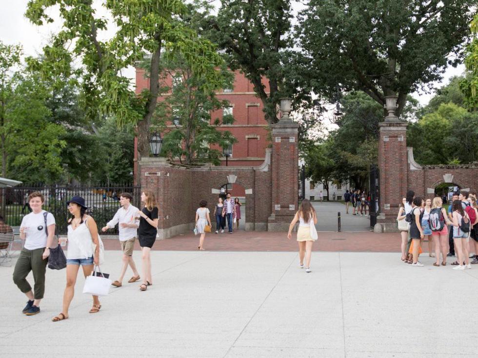 Khám phá những điều bất ngờ ở Đại học Harvard - Ảnh 5.