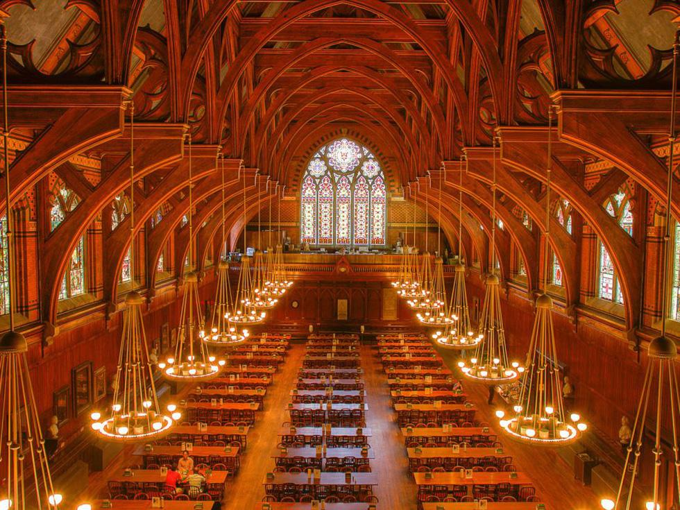 Khám phá những điều bất ngờ ở Đại học Harvard - Ảnh 12.