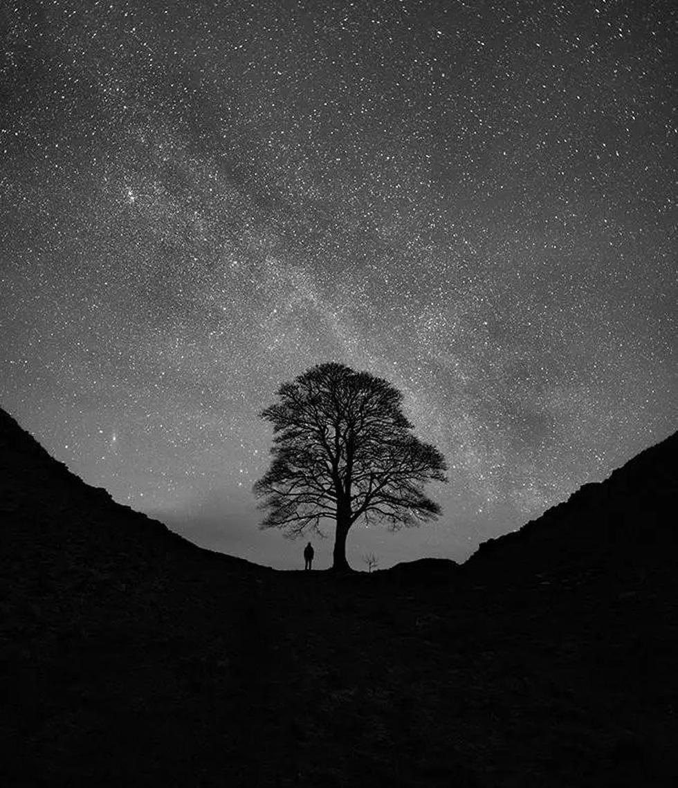 Bầu trời đêm đẹp như tranh thắng giải ảnh thiên văn học 2018 - Ảnh 3.
