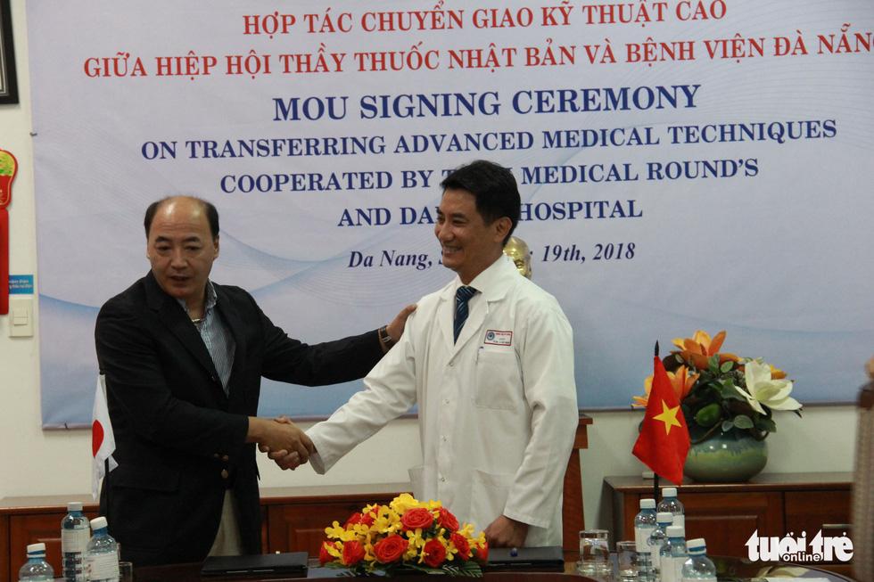 Đà Nẵng đầu tư 1.740 tỉ cho ngành y tế - Ảnh 7.