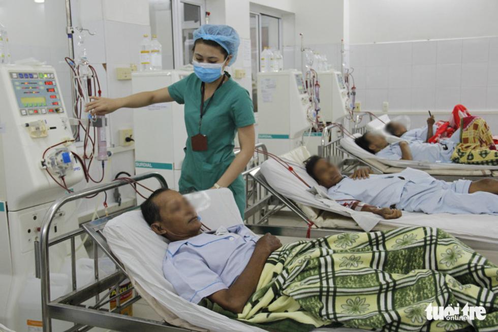 Đà Nẵng đầu tư 1.740 tỉ cho ngành y tế - Ảnh 4.