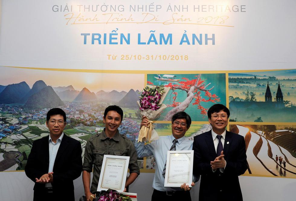 Ngắm bộ ảnh Lễ Wa-Ha giải đặc biệt ảnh Hành trình di sản 2018 - Ảnh 13.