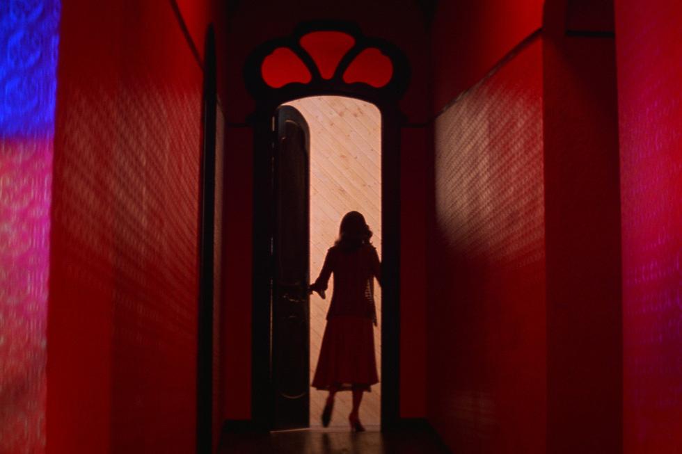 Suspiria - Kỳ quan đẫm máu cho mùa Halloween - Ảnh 1.