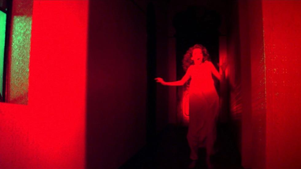 Suspiria - Kỳ quan đẫm máu cho mùa Halloween - Ảnh 8.