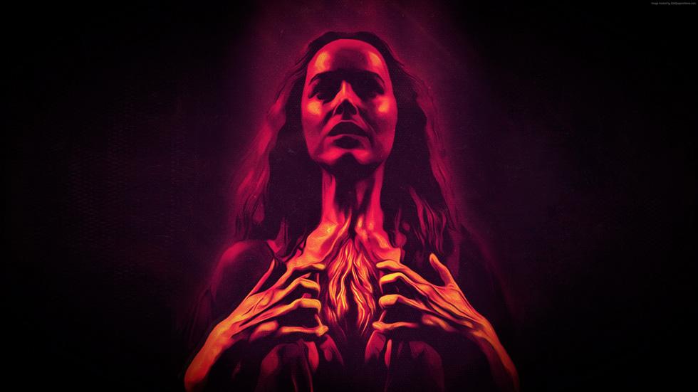 Suspiria - Kỳ quan đẫm máu cho mùa Halloween - Ảnh 3.