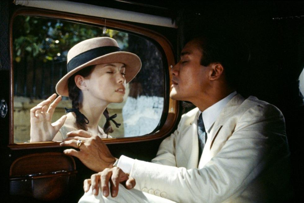 8 phim có cảnh ân ái đẹp và gợi cảm nhất màn bạc - Ảnh 3.