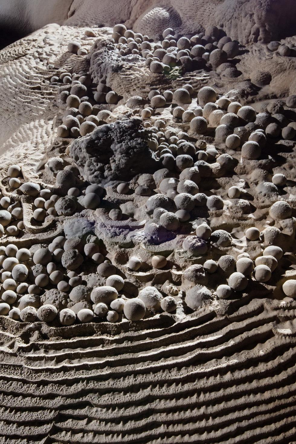 Thế giới kỳ bí trong hệ thống hang động Phong Nha - Kẻ Bàng - Ảnh 14.