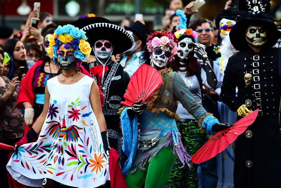 12 lễ hội đưa bạn vi vu khắp thế gian - Ảnh 11.