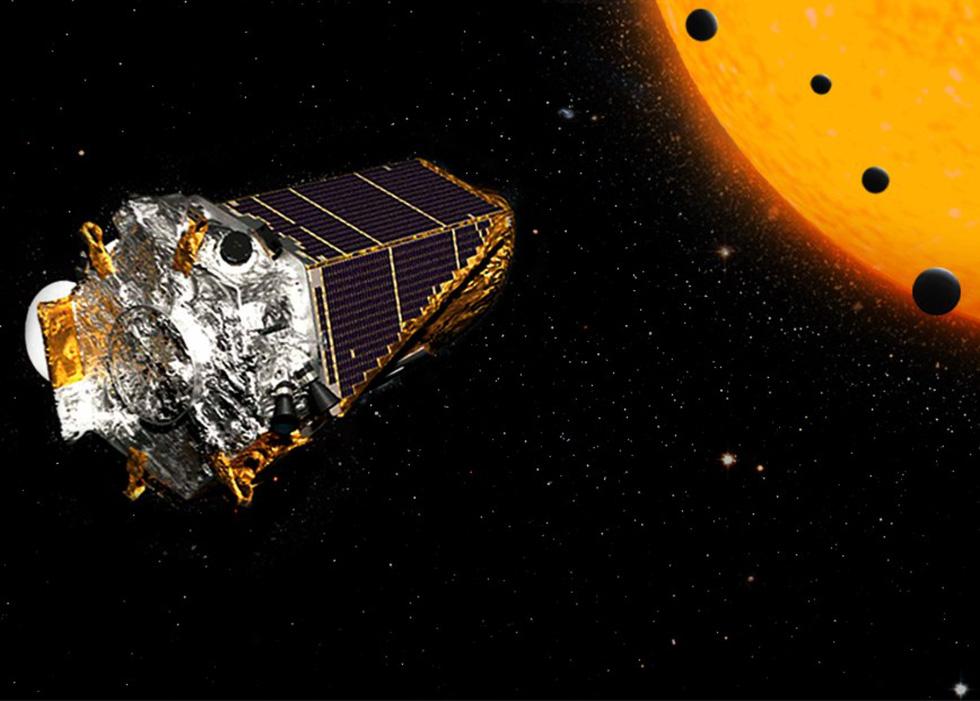 Tạm biệt kính thiên văn Kepler huyền thoại - Ảnh 1.