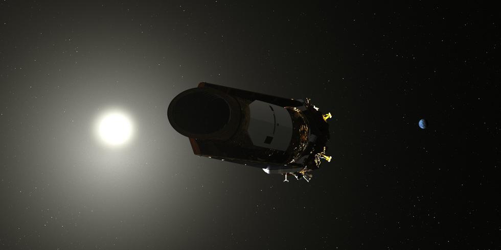 Tạm biệt kính thiên văn Kepler huyền thoại - Ảnh 8.