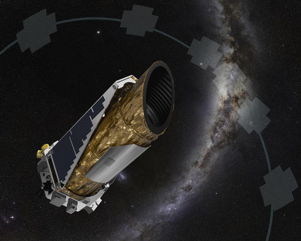 Tạm biệt kính thiên văn Kepler huyền thoại - Ảnh 7.