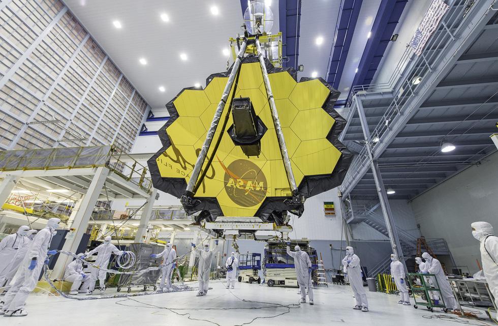 Tạm biệt kính thiên văn Kepler huyền thoại - Ảnh 9.