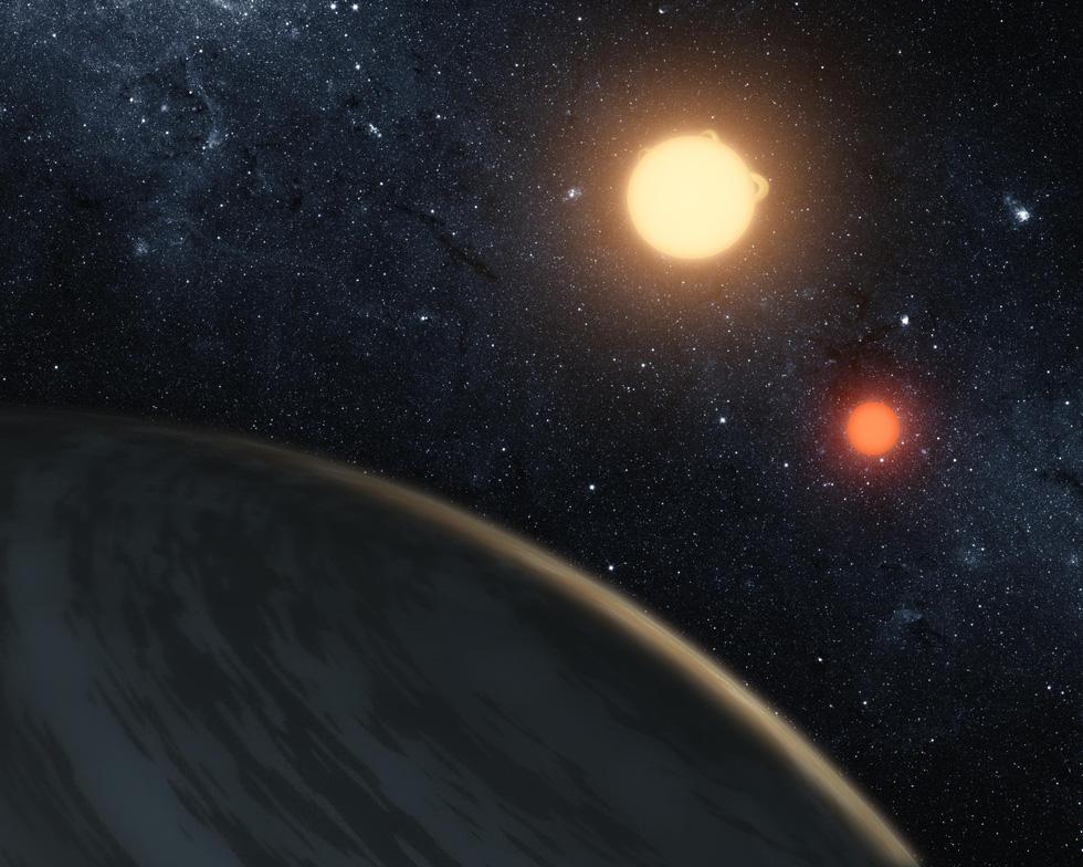 Tạm biệt kính thiên văn Kepler huyền thoại - Ảnh 5.