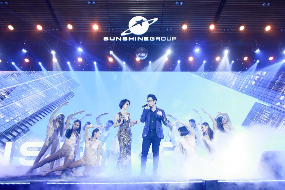 Mãn nhãn với đêm ra mắt Sunshine Group tại TP.HCM - Ảnh 6.