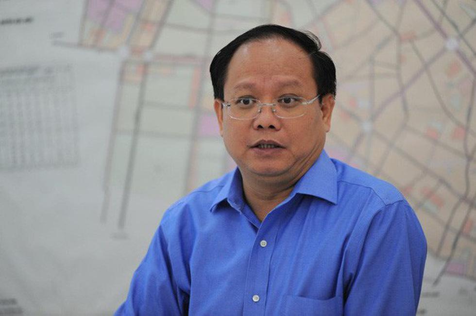 Ông Tất Thành Cang bị cách chức Ủy viên Trung ương Đảng - Ảnh 1.