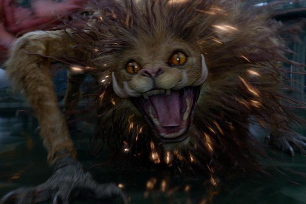 Sinh vật huyền bí: Tội ác của Grindelwald hời hợt đến đáng quên! - Ảnh 5.
