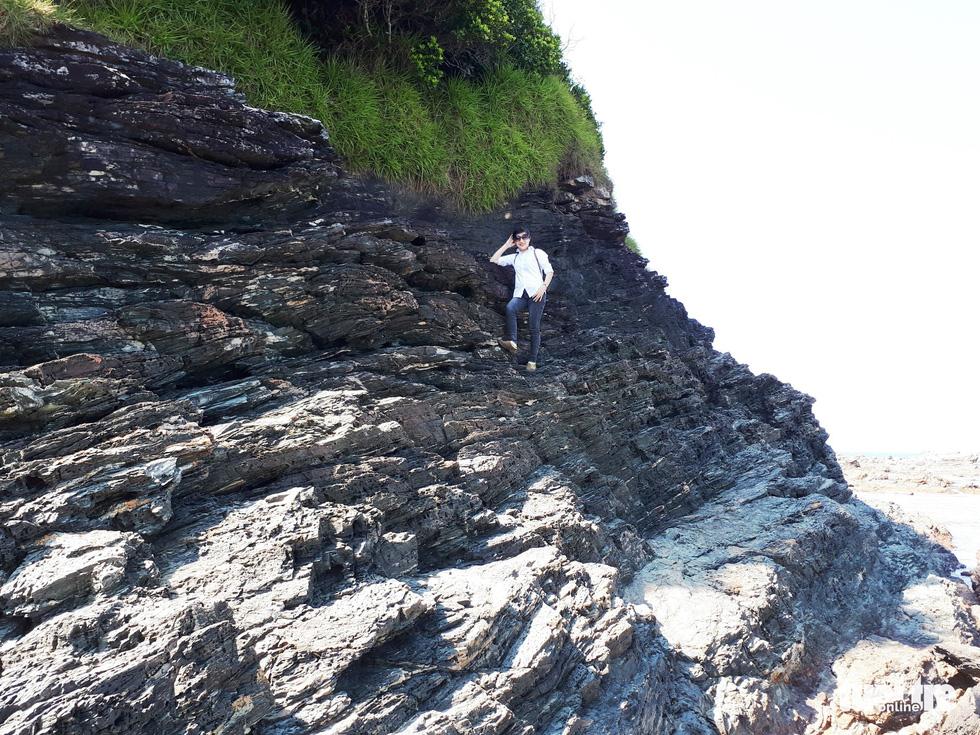Về Tam Hải nghe đá thở - Ảnh 3.